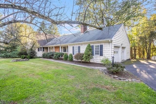 24 Thruway Drive, Bridgewater Twp., NJ 08807 (MLS #3748271) :: SR Real Estate Group
