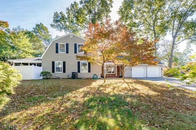 35 Village Rd, Florham Park Boro, NJ 07932 (MLS #3748275) :: Kiliszek Real Estate Experts