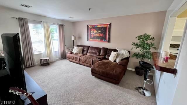 901 Stuyvesant Ave #202, Union Twp., NJ 07083 (MLS #3748276) :: SR Real Estate Group