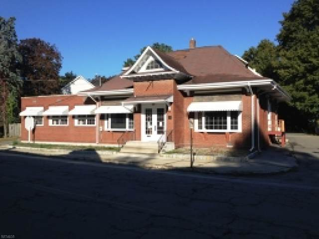 49 Main Street, Franklin Boro, NJ 07416 (MLS #3748287) :: PORTERPLUS REALTY