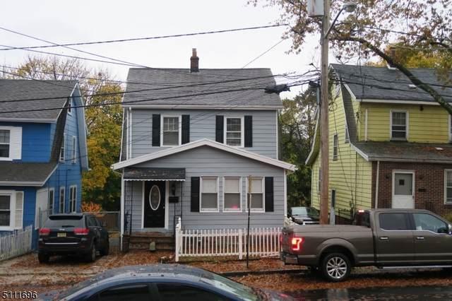 32 Essex St, Irvington Twp., NJ 07111 (MLS #3748294) :: Kiliszek Real Estate Experts