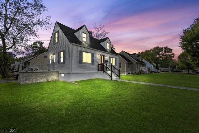 928 Sterling St., Plainfield City, NJ 07062 (MLS #3748295) :: Kiliszek Real Estate Experts