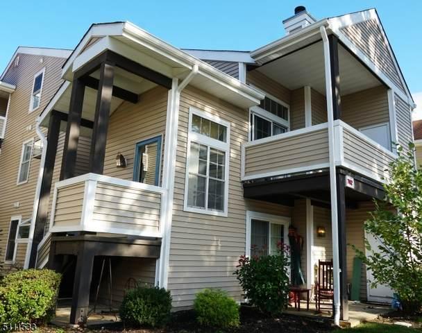 702 Pinehurst-2 #2, Union Twp., NJ 07083 (MLS #3748300) :: Kiliszek Real Estate Experts