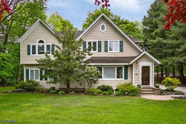 33 Aqueduct Ave, Pequannock Twp., NJ 07444 (MLS #3748302) :: Kiliszek Real Estate Experts