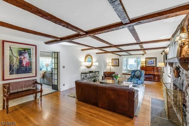136 Old Short Hills Rd, Millburn Twp., NJ 07078 (MLS #3748303) :: SR Real Estate Group