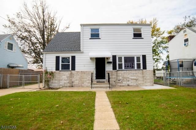 109 Wilson Ave, Sayreville Boro, NJ 08859 (MLS #3748305) :: Kiliszek Real Estate Experts