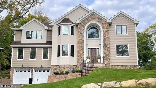 170 Parsippany Rd, Parsippany-Troy Hills Twp., NJ 07054 (MLS #3748315) :: Kiliszek Real Estate Experts