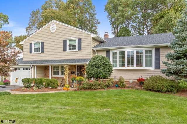 15 Evergreen Pl, Roseland Boro, NJ 07068 (MLS #3748320) :: Kiliszek Real Estate Experts