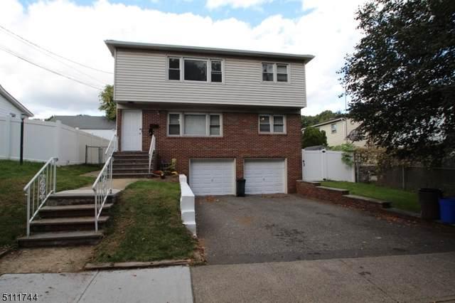 256 Globe Ave, Union Twp., NJ 07083 (MLS #3748322) :: Kiliszek Real Estate Experts