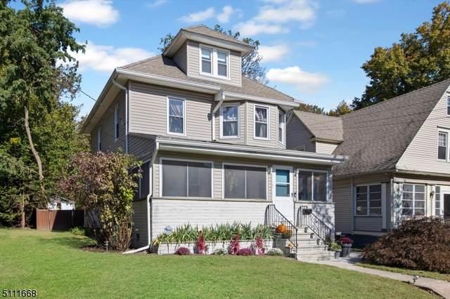 11 Liberty St, Bloomfield Twp., NJ 07003 (MLS #3748330) :: Kiliszek Real Estate Experts