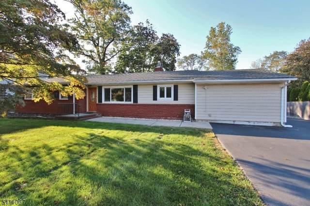 613 Maple Ave, South Plainfield Boro, NJ 07080 (MLS #3748333) :: Stonybrook Realty