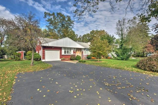 21 Woodland Pl, Pequannock Twp., NJ 07444 (MLS #3748334) :: Stonybrook Realty