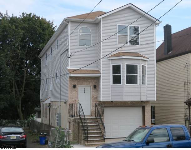 104 Palm St, Newark City, NJ 07106 (MLS #3748337) :: Kiliszek Real Estate Experts