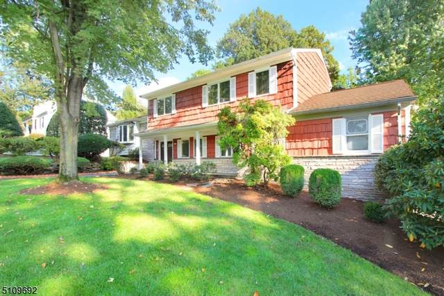 6 Eton Drive, North Caldwell Boro, NJ 07006 (MLS #3748338) :: Stonybrook Realty