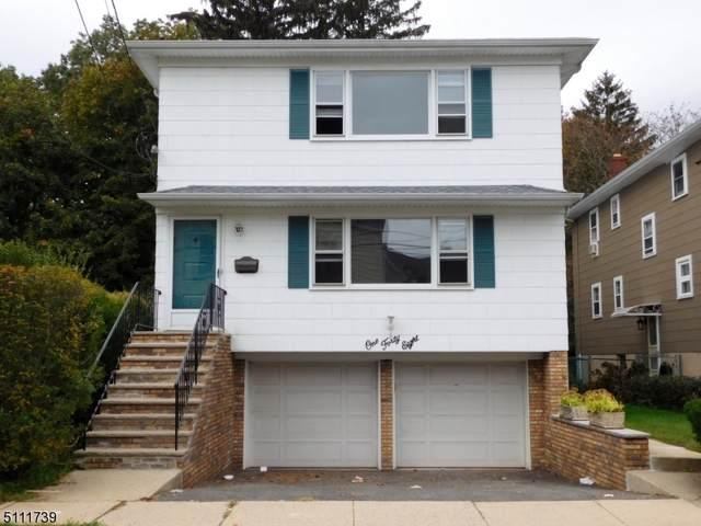 148 Thomas St 1st, Bloomfield Twp., NJ 07003 (MLS #3748344) :: Kiliszek Real Estate Experts