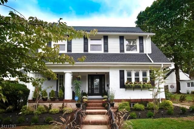 656 Ave Park, Elizabeth City, NJ 07208 (MLS #3748345) :: Kiliszek Real Estate Experts