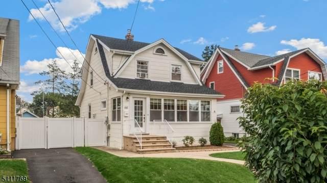 66 Ross Ave, Hackensack City, NJ 07601 (MLS #3748349) :: Kiliszek Real Estate Experts