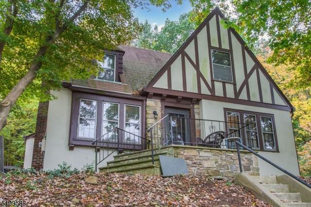 16 Park Heights Ave, Dover Town, NJ 07801 (MLS #3748351) :: Team Braconi | Christie's International Real Estate | Northern New Jersey