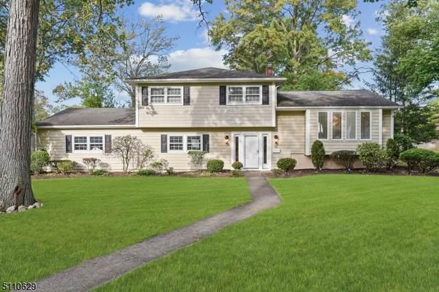 45 Heron Rd, Livingston Twp., NJ 07039 (MLS #3748353) :: RE/MAX Select