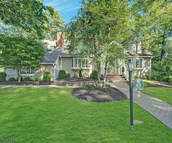 49 Hershey Rd, Wayne Twp., NJ 07470 (MLS #3748355) :: The Dekanski Home Selling Team