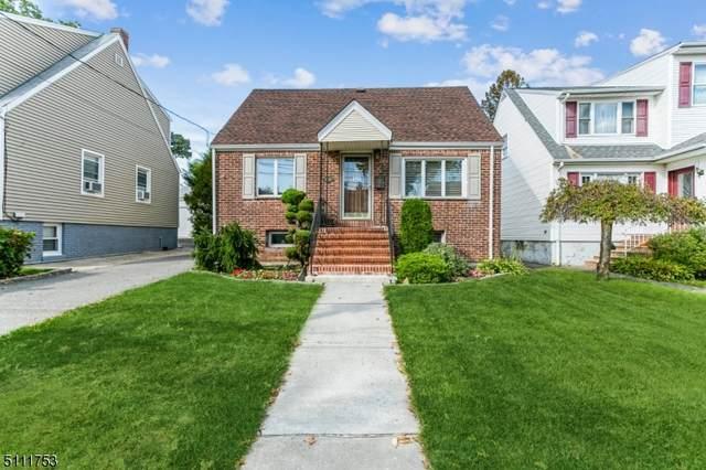 795 Kingsland Ave, Ridgefield Boro, NJ 07657 (MLS #3748373) :: Team Braconi   Christie's International Real Estate   Northern New Jersey