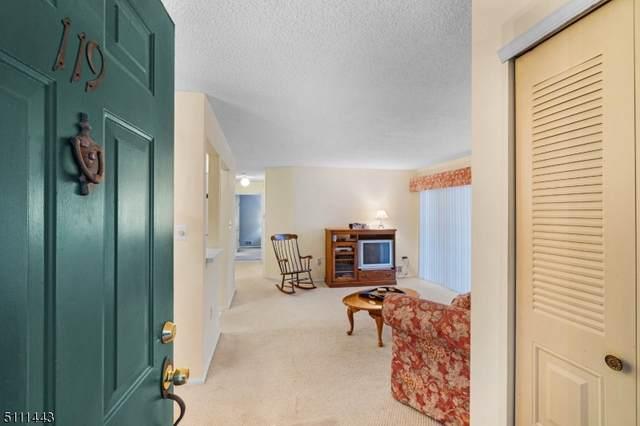 119 Rachel Ct, Franklin Twp., NJ 08823 (MLS #3748374) :: SR Real Estate Group