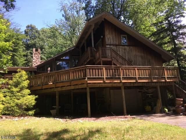 18 Lomas Ln, Montvale Boro, NJ 07645 (MLS #3748379) :: Team Braconi   Christie's International Real Estate   Northern New Jersey