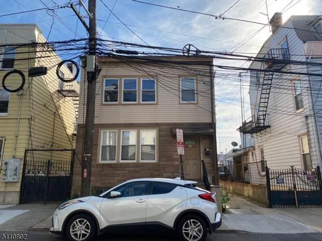 170 Lafayette Street, Newark City, NJ 07105 (MLS #3748394) :: The Dekanski Home Selling Team