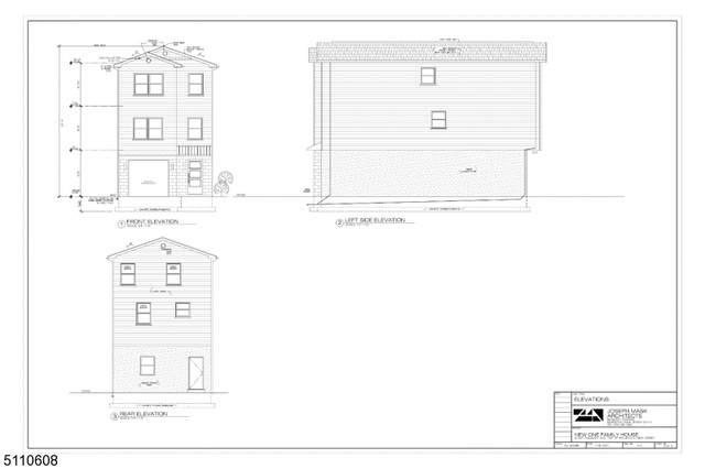 47 Mount Pleasant Ave, Belleville Twp., NJ 07109 (MLS #3748402) :: Team Braconi   Christie's International Real Estate   Northern New Jersey