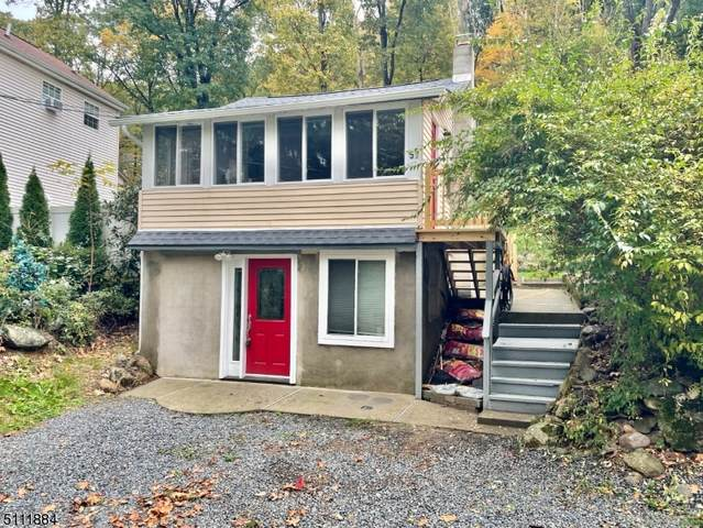 57 Lyons Rd, Jefferson Twp., NJ 07438 (MLS #3748431) :: RE/MAX Select