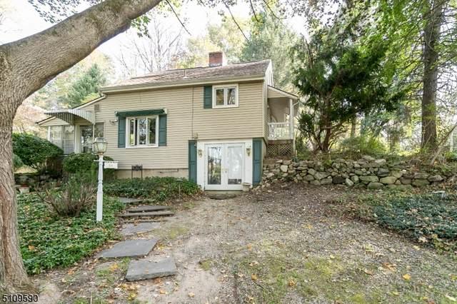 16 Beechwood Rd, White Twp., NJ 07823 (MLS #3748434) :: The Sue Adler Team
