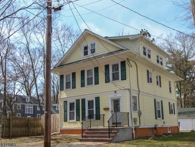948 Pine St, Plainfield City, NJ 07060 (MLS #3748436) :: The Dekanski Home Selling Team