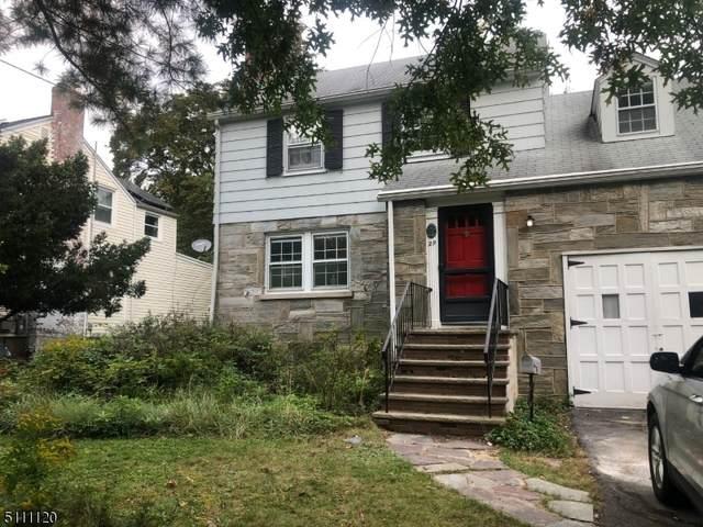 29 Sherbrooke Pkwy, Livingston Twp., NJ 07039 (MLS #3748451) :: RE/MAX Select