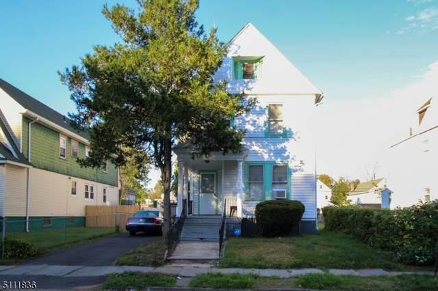 90 Norman St, East Orange City, NJ 07017 (#3748456) :: NJJoe Group at Keller Williams Park Views Realty