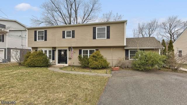 8 Voorhis Pl, Pequannock Twp., NJ 07444 (MLS #3748459) :: SR Real Estate Group