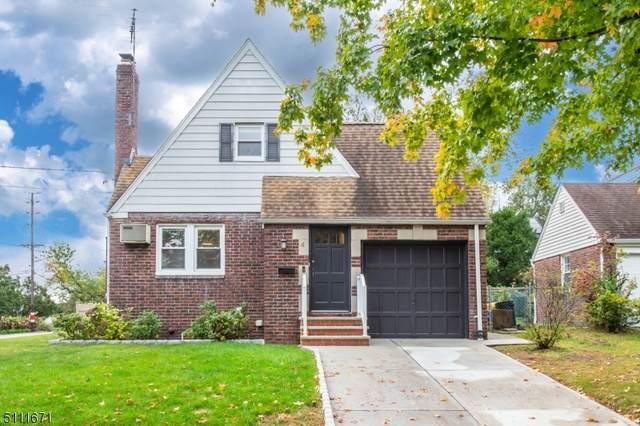 4 Maple St, Teaneck Twp., NJ 07666 (MLS #3748464) :: SR Real Estate Group