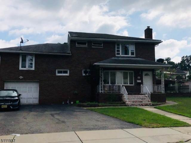 238 Grant Ave, Totowa Boro, NJ 07512 (MLS #3748469) :: SR Real Estate Group