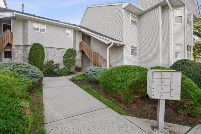 57 Kensington Dr, Piscataway Twp., NJ 08854 (MLS #3748472) :: SR Real Estate Group