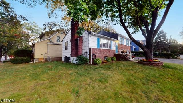 14 Elsman Ter, Maplewood Twp., NJ 07040 (MLS #3748478) :: SR Real Estate Group