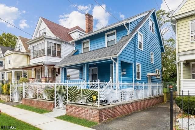 225 N Center St, City Of Orange Twp., NJ 07050 (MLS #3748482) :: SR Real Estate Group