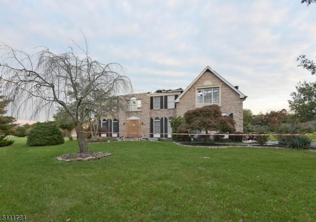 3 Golf View Dr, Franklin Twp., NJ 08540 (MLS #3748483) :: SR Real Estate Group
