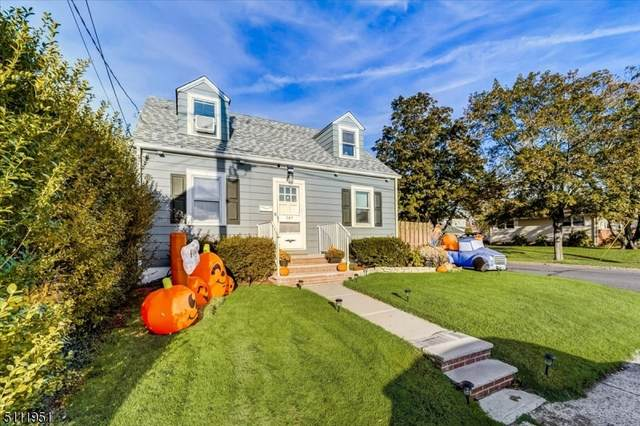 147 N 5Th Ave, Manville Boro, NJ 08835 (MLS #3748484) :: SR Real Estate Group