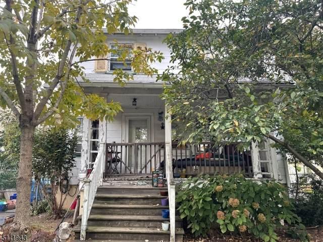 106 Cleveland Ter, Bloomfield Twp., NJ 07003 (MLS #3748486) :: SR Real Estate Group