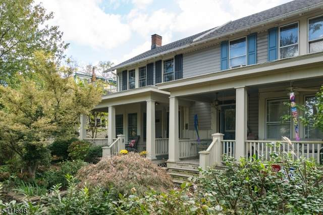 3 Delaware Ave, Lambertville City, NJ 08530 (MLS #3748491) :: SR Real Estate Group