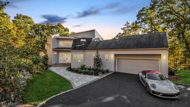 10 Beechwood Ln, Kinnelon Boro, NJ 07405 (MLS #3748493) :: SR Real Estate Group