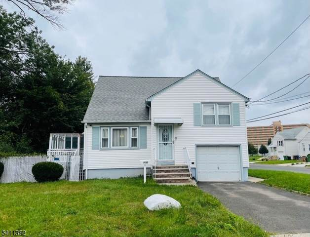 1437 Bergen Ave, Linden City, NJ 07036 (MLS #3748496) :: SR Real Estate Group
