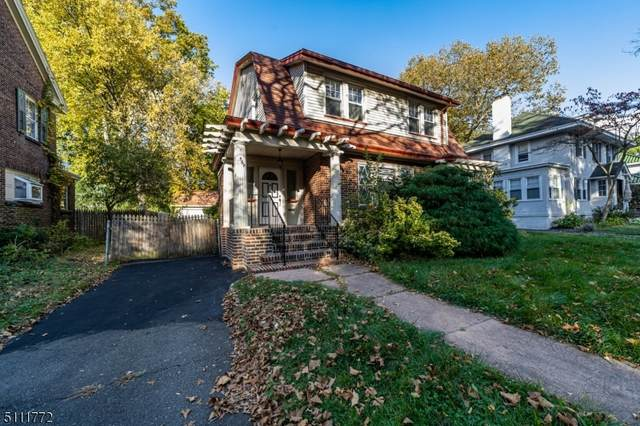567 Cameron Rd, South Orange Village Twp., NJ 07079 (MLS #3748497) :: SR Real Estate Group