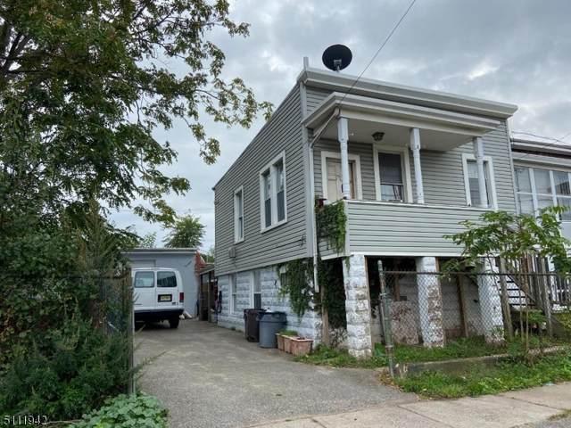 420 Amity, Elizabeth City, NJ 07202 (MLS #3748503) :: SR Real Estate Group