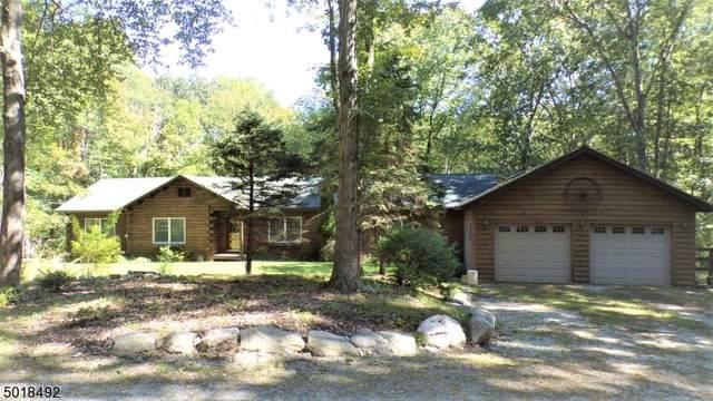 1042 Stillwater Rd, Stillwater Twp., NJ 07860 (MLS #3748504) :: SR Real Estate Group
