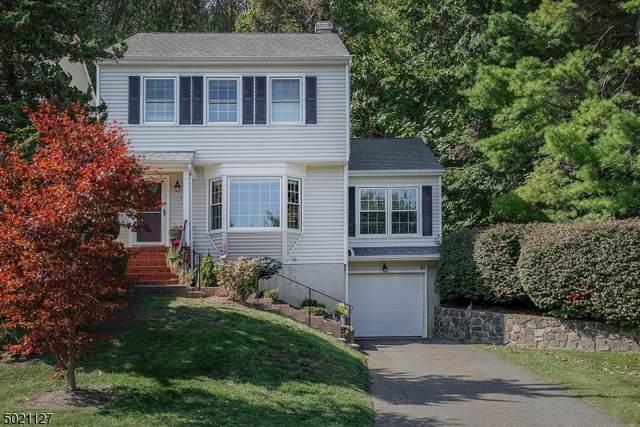 4 Zamrok Way, Morris Twp., NJ 07960 (MLS #3748518) :: SR Real Estate Group